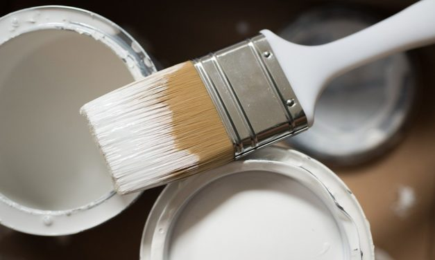Opfrisk din bolig med ny maling og rengøring om vinteren