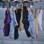 God idé sikrer dine sokker under vask