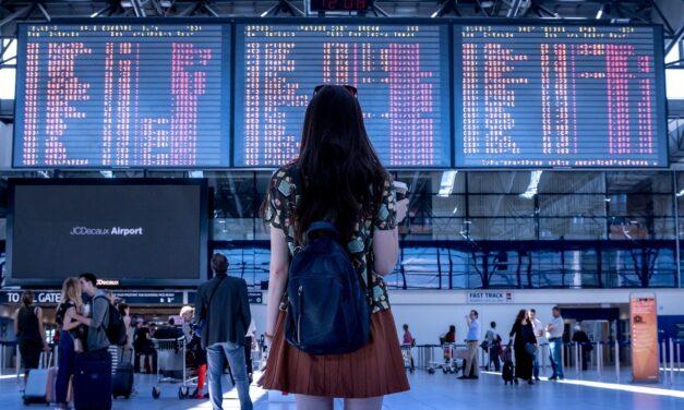 Hacks til at komme hurtigt gennem lufthavnen