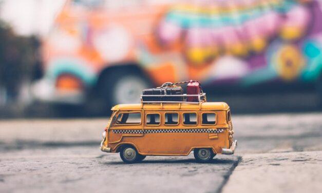 6 tips til en mere afslappet ferie