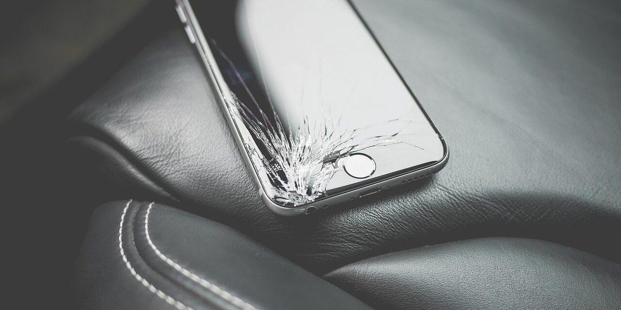 iPhone reparation er win-win